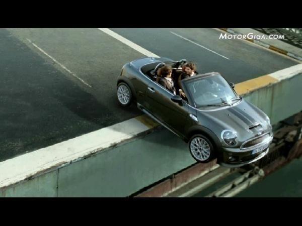 Video Mini Roadster 2012 - Colgante
