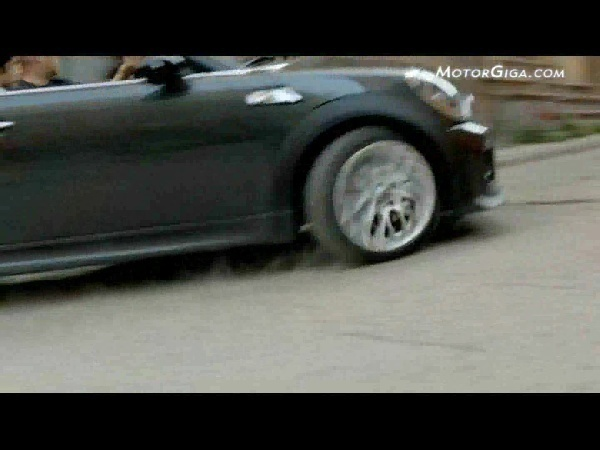 Video Mini Roadster 2012 - Promocional