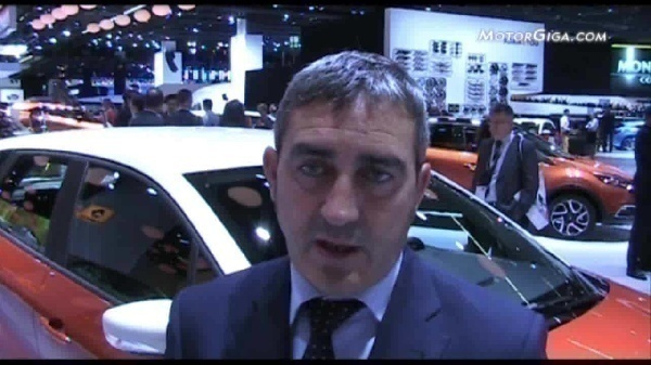 Video Renault Otros Salones - Salon Frankfurt 2013