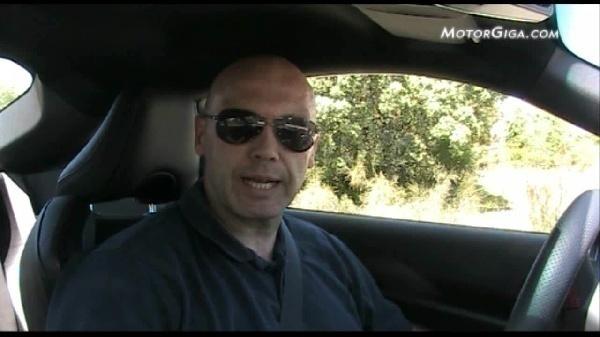 Video Toyota Gt86 2012 - Prueba Dinamica