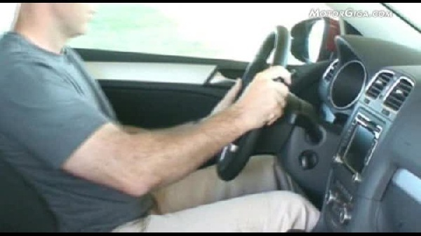 Video Volkswagen Golf 2010 - Vw Tsi Interiores