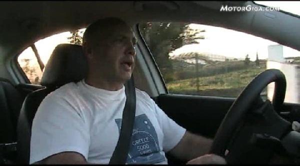 Video Volkswagen Passat 2009 - Prueba R Line