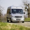 Mercedes-Benz Sprinter, 20 años en plena forma