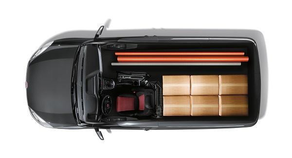 Fiat Doblò Cargo 2015