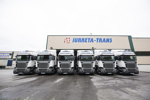 Iurreta-Trans