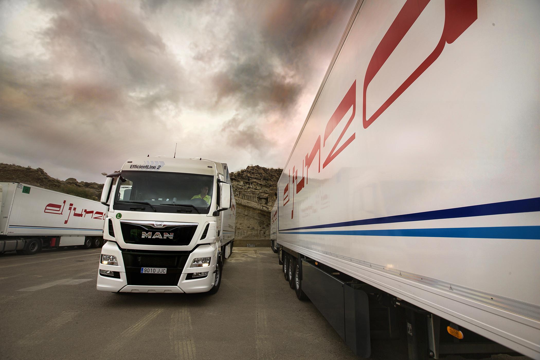 camiones el junza