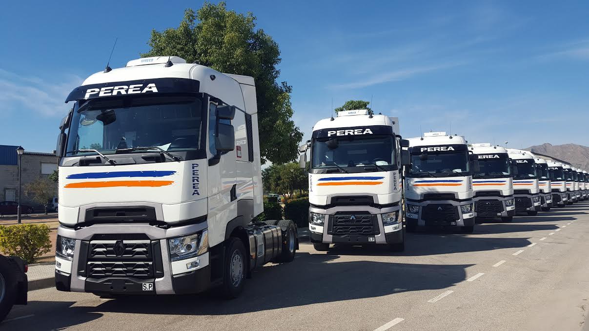 Transportes Perea