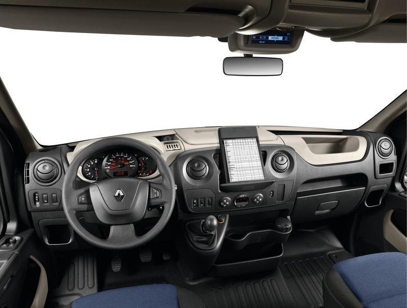 Foto Renault Master 2014 6